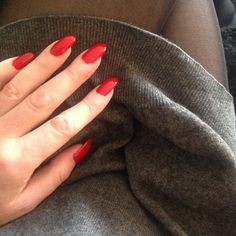 My new colour... :-) #instagood  #tweegram #photooftheday #enjoythejourney #cute  #gorgeous  #adorable #contestgram #instadaily #girlsgame #girlsstuff #instamood #instaday #style #oodtmagazine #instagramdaily #instahub #amazing #mypictureoftheday #style #fashion #nails #red #Padgram