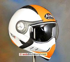 Airoh TR-1 Helmet