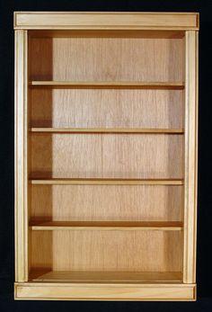 Superb Wall Curio Cabinet Display Case Shadow Box By Wayne2k On Etsy