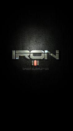 Wallpaper IRON III
