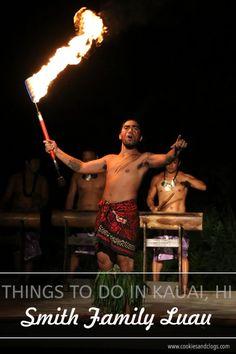 If you want to attend a Hawaiian Luau in Kauai, try the Smith Family Garden Luau an imu ceremony, delicious buffet (gluten free too) & hula dancing show. Kauai Hawaii, Hawaii Vacation, Italy Vacation, Vacation Trips, Vacation Travel, Hawaiian Hula Dance, Hawaiian Luau, Fiji Islands, Cook Islands