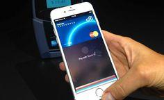 Aplicaciones para iPhone 5, 5s, 6 y 6 Plus Compatibles con Apple Pay