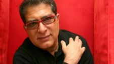 In this March 17, 2008 file photo, Deepak Chopra, the New Age writer and entrepreneur, poses for a photograph at the Chopra Center & Spa, in New York.