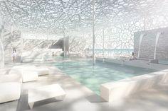 I-SPA Hôtels et spas pour les Pays du Golfe - Agence MAES