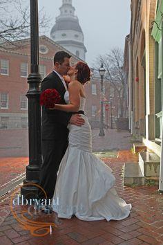 Annapolis Wedding Maryland Inn Photography D Bryant_013