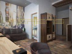 architekt FERENS design joanna ferens - hofman warszawa wizualizacje | MIESZKANIE BYTNARA