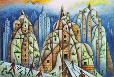 Adventure Hotel, Social Art, Fauvism, Paul Klee, 21st Century, Graffiti, Creatures, Sculpture, Art Prints