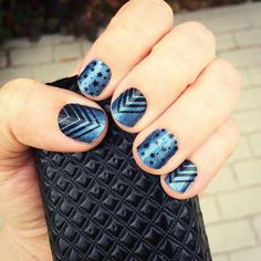 Celeb Status over Fountain of Youth. LOVE this combo! Jamberry Independent Consultant : https://enchantingjams.jamberry.com