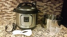 Everything you want to know about Instant Pot electric pressure cooker for Indian cooking, recipes, frequently asked questions, photos and more!