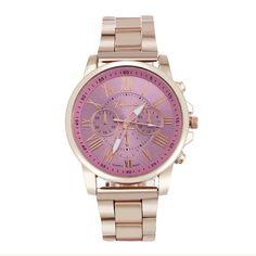 Stylish Quartz Watch