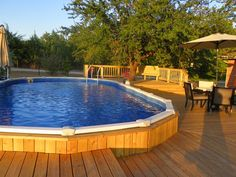 View Doughboy Pools photo gallery with a wide range of attractive designs in different sizes to match your swimming pool & outdoor living needs.