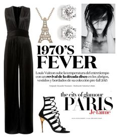 """""""Winter5"""" by daniela-davis on Polyvore featuring Balmain and H&M"""