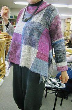 ♪さをりの着こなし♪ - 手織適塾さをり 横浜通信 -さをり織り情報ブログ                                                                                                                                                                                 もっと見る