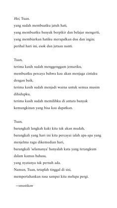 Quotes Rindu, World Quotes, Quotes From Novels, Tumblr Quotes, Text Quotes, Book Quotes, Life Quotes, Qoutes, Quotes Romantis