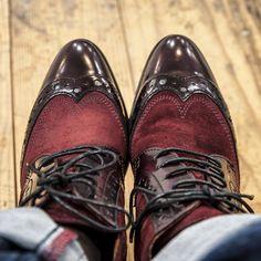 Hispanitas ankle boots #ShoeSelfie
