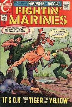 Fightin' Marines 86