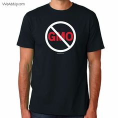 We will not stop until GMO foods are banned.  #gmofree  #nogmo  #nogmos  organicfood  #organico  #organiccotton  #monsantosucks  #stopmonsanto  #marchagainstmonsanto  #labelgmos  #boycottmonsanto  #tshirt