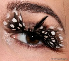 25903461a45 26 Best Eyelashes Bling images in 2013 | Makeup artistry, Beauty ...