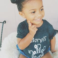 """@x.irma's photo: """"cuteness on another level! #tdotkids #xariaL"""""""