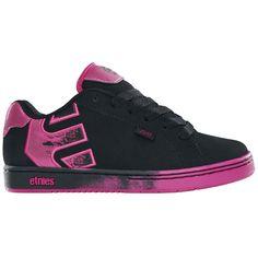 Ethnies sneakers in pink :)