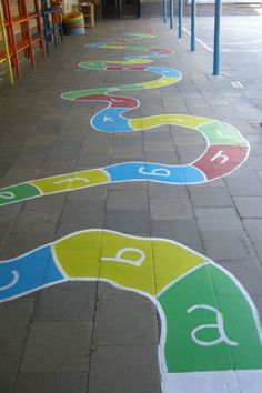 GO! Centrum Geraardsbergen » Blog Archive » Aanpak speelplaats
