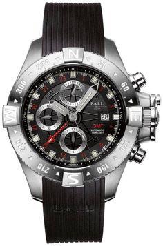 Ball Watch Company Spacemaster Orbital