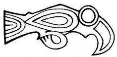 vikings ghost ship symbols - Google-Suche