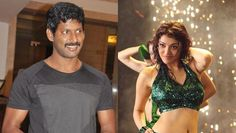 Vishal and Kajal to pair up for Suseendhran's movie!  Read More http://tamilcinema.com/vishal-and-kajal-to-pair-up-for-suseendhrans-movie/