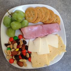 Easy snack using Arla Dofino cheeses! #arladofino #gotitfree #imabzzagent
