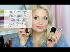 The Best & Worst Full Coverage Foundations Review - Everyday Starlet