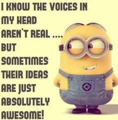 Funny Minions from Jacksonville (01:41:41 PM, Tuesday 09, August 2016 PDT) – 30 pics