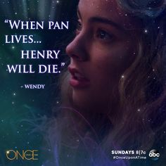 Wendy Darling played by Freya Tingley reluctantly helps under the watchful evil eye of Peter Pan Once Upon A Time Season 3 Companies photo All Rights Reserved Abc Tv Shows, Best Tv Shows, Best Shows Ever, Favorite Tv Shows, Movies And Tv Shows, Ouat Quotes, Time Quotes, Fandom Quotes, Peter And Wendy