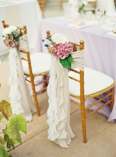 Decoracin original para bodas ASIENTOS ORIGINALES PARA NOVIOS