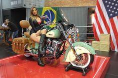 18.367 modelos Indian Motorcycles nos Estados Unidos são convocados para recall por risco de incêndio.