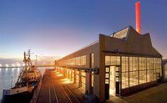 Craneway Pavilion - Google 検索