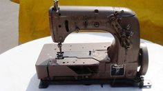 UNION SPECIAL 53400K PICOETTA INDUSTRIAL SEWING MACHINE #UnionSpecial