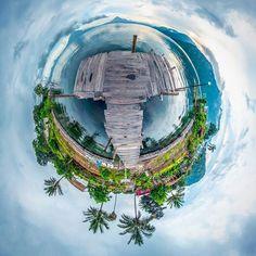 Tiny Planet Atitlán. #guatemala #guatemalaphotostock #paisaje #landscape #landscapephotography #360 #tinyplanet #atitlanlake #lagodeatitlán #instagood #instalike #instatravel #instadaily #instatweet #instagood #instanature #naturephoto #naturegram #naturephotography #instadaily #instatweet #instagrammersgt #viajexguatemala Landscape Photography, Nature Photography, Lake Atitlan, Central America, Nature Photos, Land Scape, Planets, Stock Photos, Water