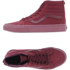 U SK8-HI SLIM MOROCCAN GEO - FOOTWEAR - High-tops & sneakers on YOOX.COM Vans g6UosEKfnT