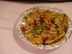 Sabudana Khichdi ! Sago !   www.IndoreRocks.com - Indore's TOP guide to Indore's best restaurants, pubs, cafés, hotels, clubs, cinemas, shops, events, attractions, food-festivals, deals, offers, etc. !!