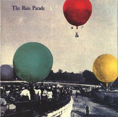 The Rain Parade* - Emergency Third Rail Power Trip / Explosions In The Glass Palace (CD) at Discogs