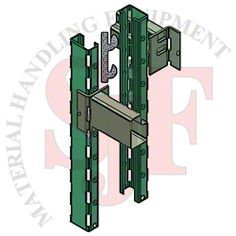 What is Pallet Rack? A pallet racking guide to warehouse racking systems used for pallet storage. Metal Shelves, Shelving, Steel Storage Rack, Pallet Storage, Racking System, Warehouse, Tutorials, Business, Shelves