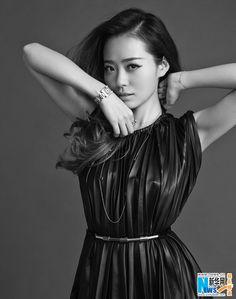 Chinese singer Jane Zhang