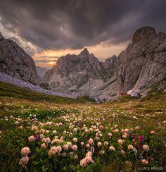 Durmitor National Park: Montenegro