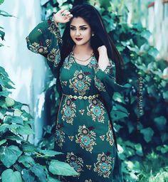 Kurdish dresses ❤️ Pinterest @adarkurdish
