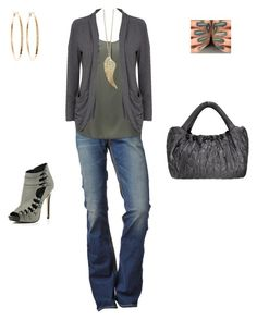 """""""Untitled #116"""" by dulbus on Polyvore featuring Forever New, River Island, Pussycat, Brooks Brothers and Puffa"""