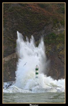 Lighthouse - Puerto Rico