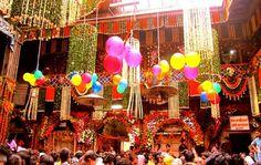 Bankey Bihari Temple