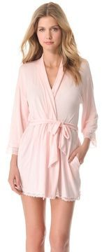 shopstyle.com: Juicy couture Sleep Essential Robe
