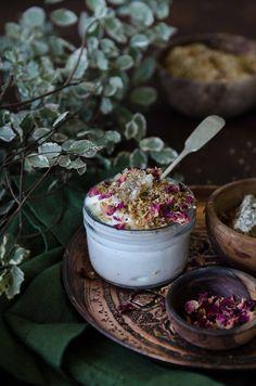 Sweet Dukkah Recipe