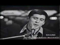 Gianni Morandi - Un mondo d'amore (live)
